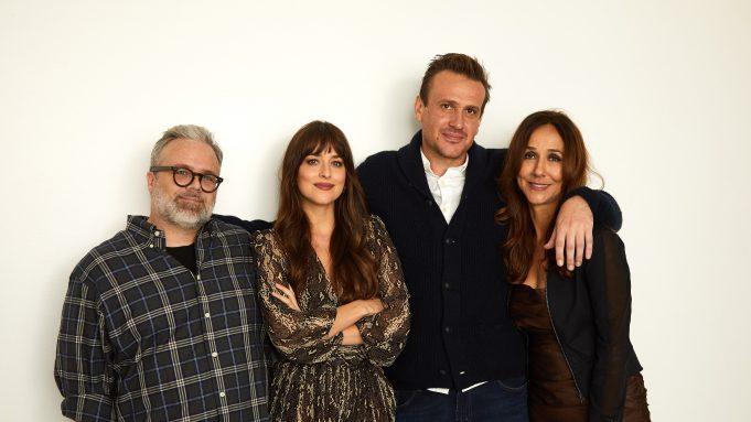 'The Friend' stars Jason Segel and