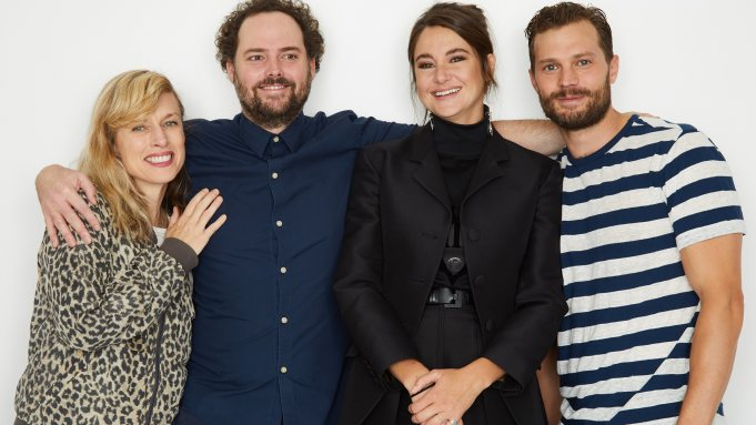 'Endings, Beginnings' Shailene Woodley Says Film