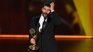 Ben Whishaw Emmys