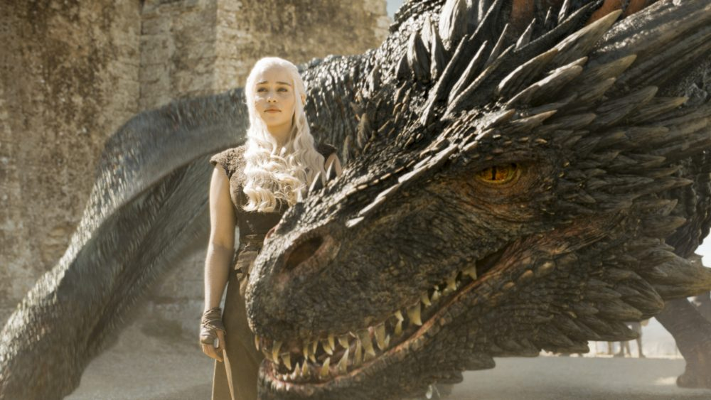 'Game Of Thrones' Animated Drama Series Eyed At HBO Max, Part Of Suite Of 'GoT' Projects Explored By WarnerMedia