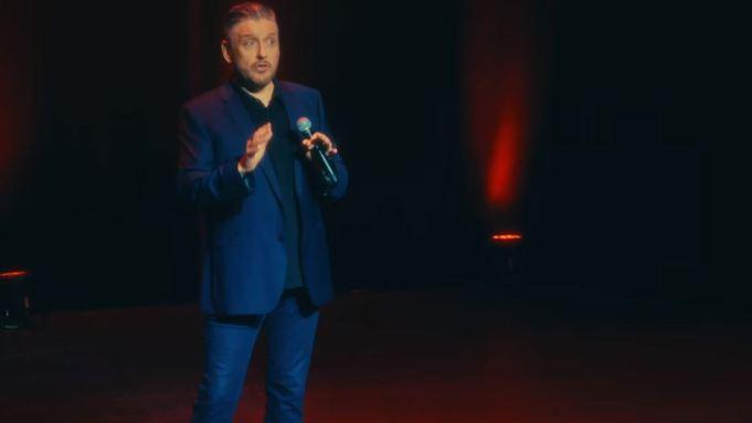 'Craig Ferguson: Hobo Fabulous': Trailer, Date