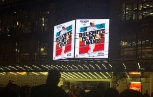 Dolemite Is My Name premiere in Toronto. (Credit: Pete Hammond)