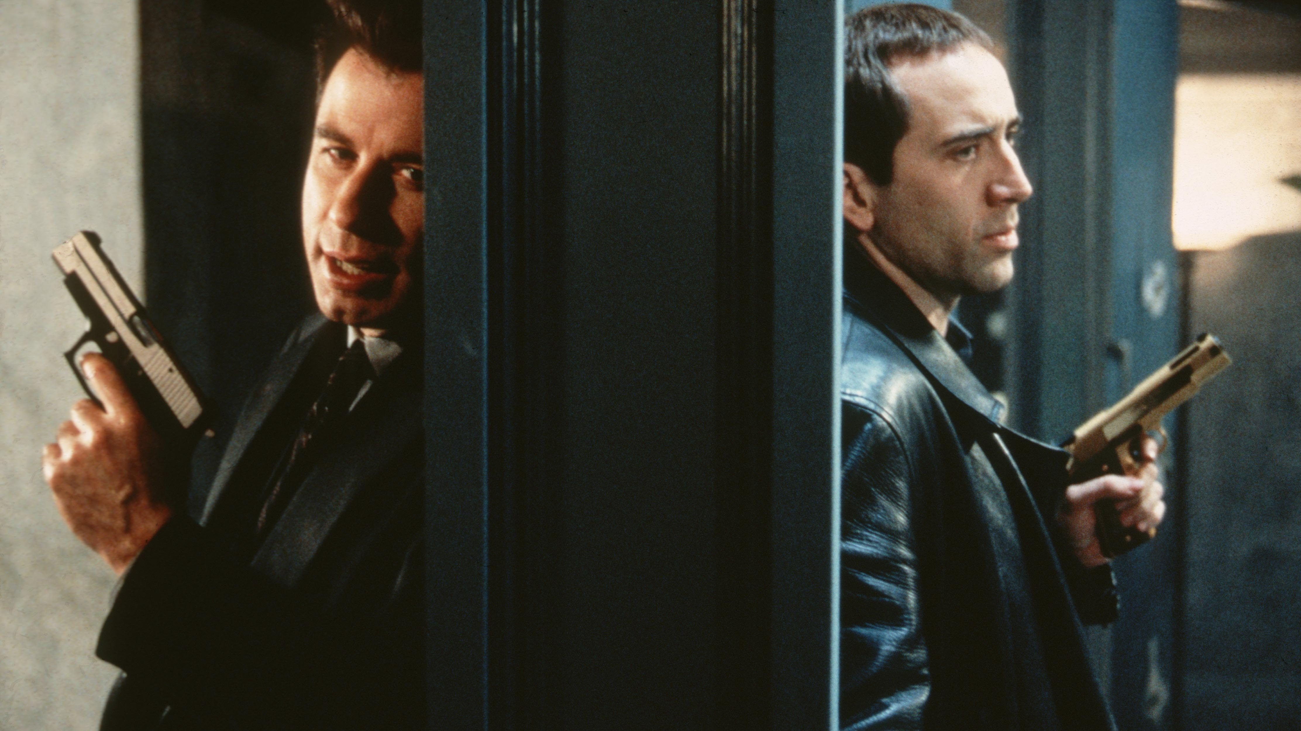 Paramount Putting A New Face On Action Hit 'Face/Off' – Deadline