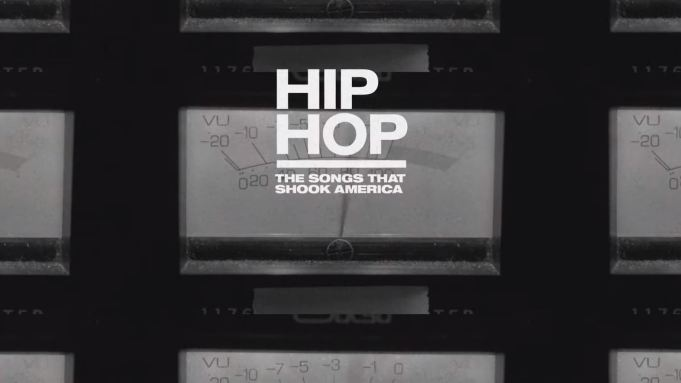 [WATCH] 'Hip Hop: The Songs That