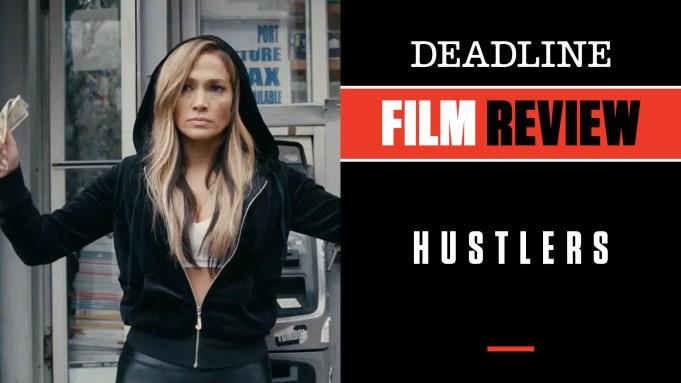 [WATCH] 'Hustlers' Review: Jennifer Lopez Dazzles