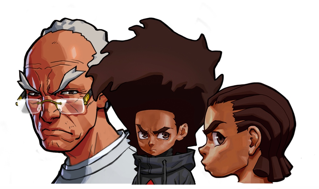 The Boondocks to have SEASON 5?? Is the Anime Series RENEWED or NOT?? Get latest news!!!