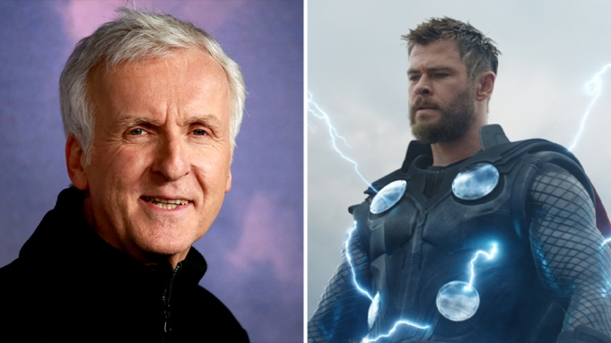 James Cameron S Reaction To Avatar Losing B O Crown Relief Deadline