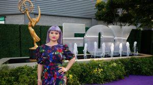 Kelly Osbourne Emmys