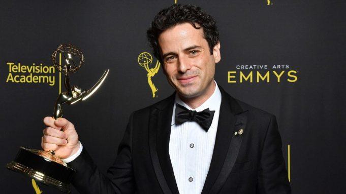 Maisel Guest Actor Emmy Winner Luke Kirby Honors Lenny Bruce S Memory Deadline