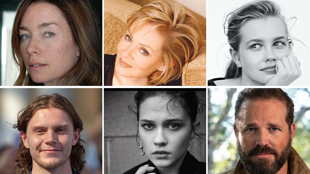 Mare Of Easttown Adds Julianne Nicholson Jean Smart And More To Cast Deadline