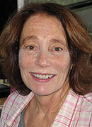Marjorie David