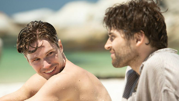 'Moffie': First Trailer For LGBT Drama