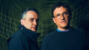 Writer/directors Joe and Anthony Russo