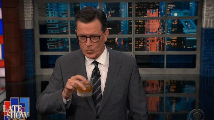 Stephen Colbert Mocks Dem Debate Candidates
