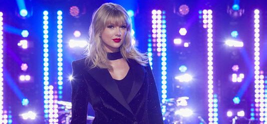 Taylor Swift S Folklore Album Scoring Legendary Sales In First 24 Deadline