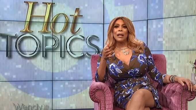 When Does The Wendy Williams Show Return After Christmas 2020 The Wendy Williams Show' Sets Premiere Date For Season 12 – Deadline