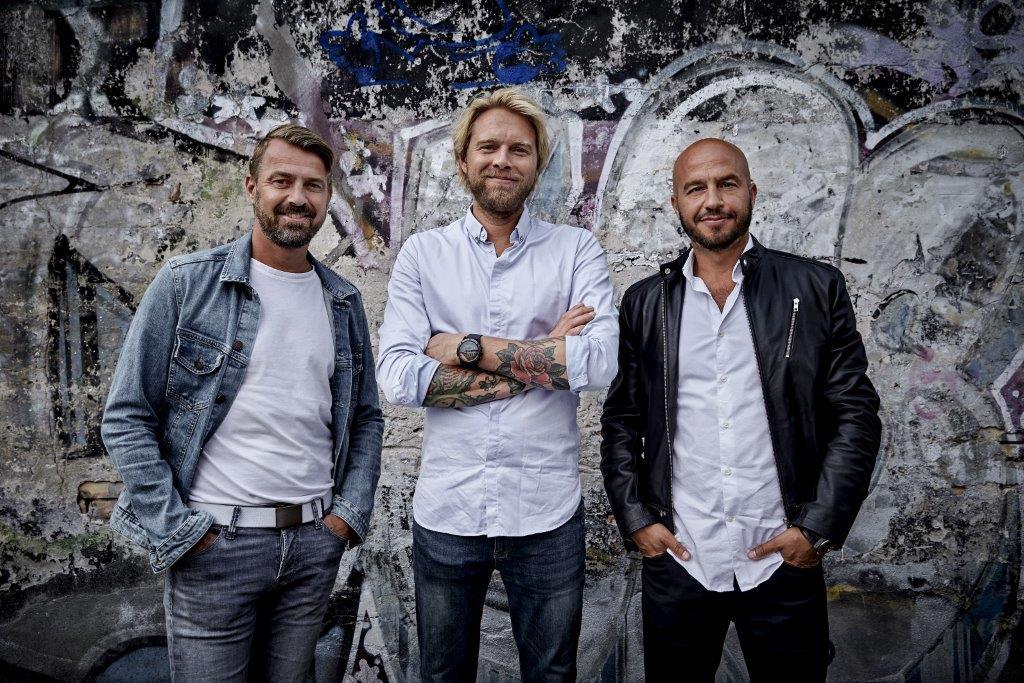 top gear in sweden