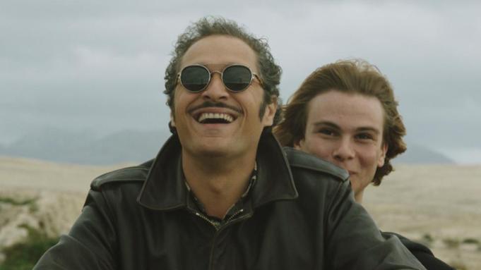 'Volare': First Trailer For Gabriele Salvatores