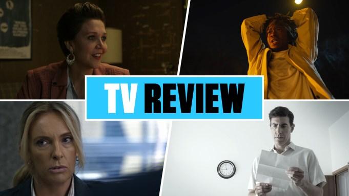 WATCH: 'The Spy,' 'The Deuce' Final