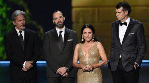 Veep Emmys