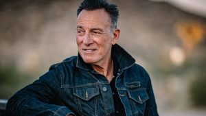 Bruce Springsteen en 'Western Stars'