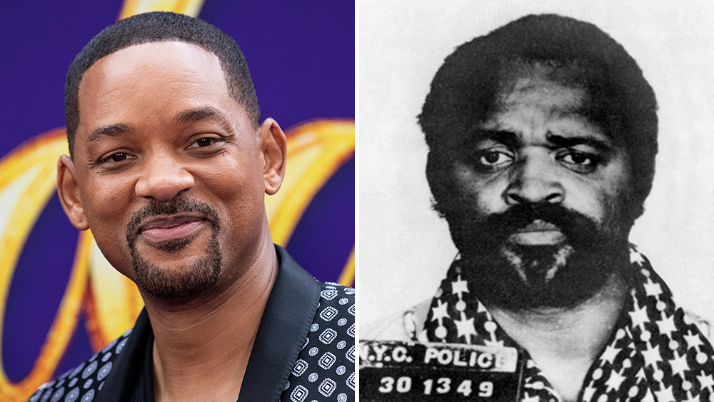 Will Smith To Star As Crime Boss Nicky Barnes In 'The ...