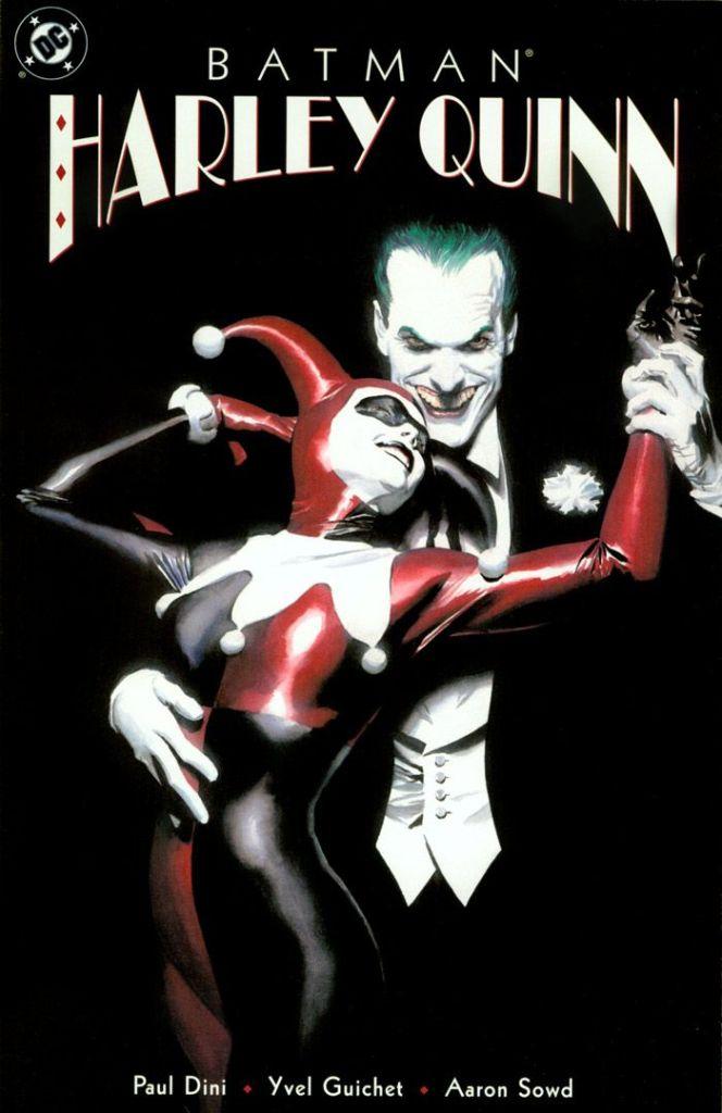 Harley Quinn DC Comics Birds of Prey Margot Robbie