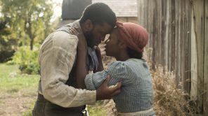 Zackary Momoh and Cynthia Erivo in 'Harriet'