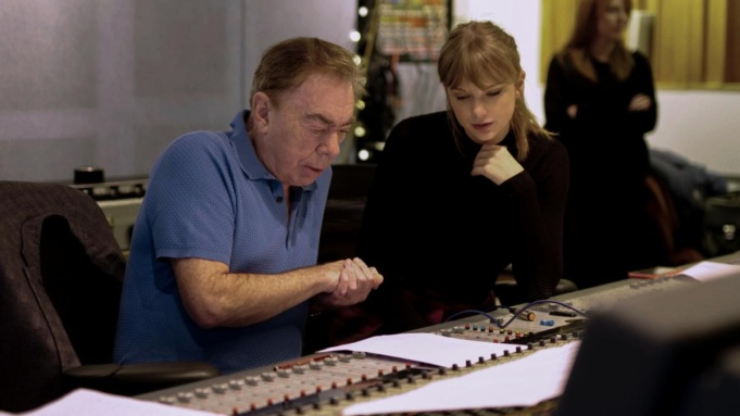 'Cats' Featurette: Andrew Lloyd Webber &