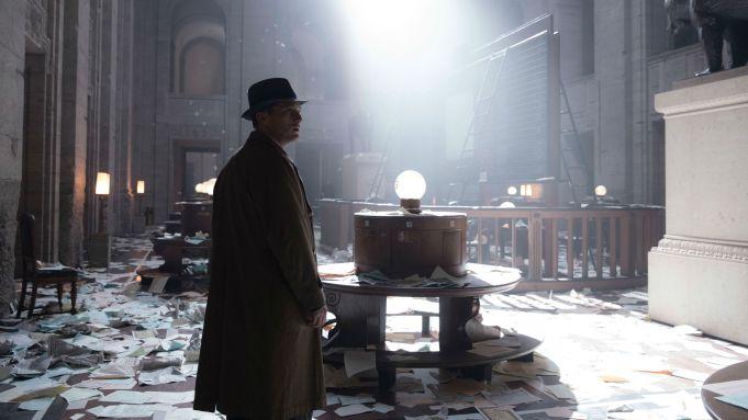 [WATCH] 'Babylon Berlin' Season 3 Trailer: