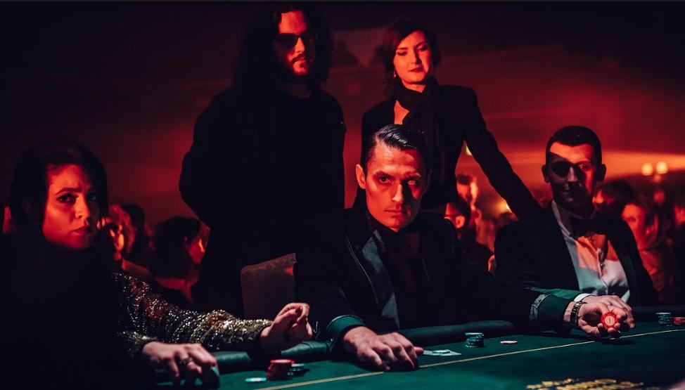 Secret Cinema Ends Uk Casino Royale Run With 10m Box Office Deadline
