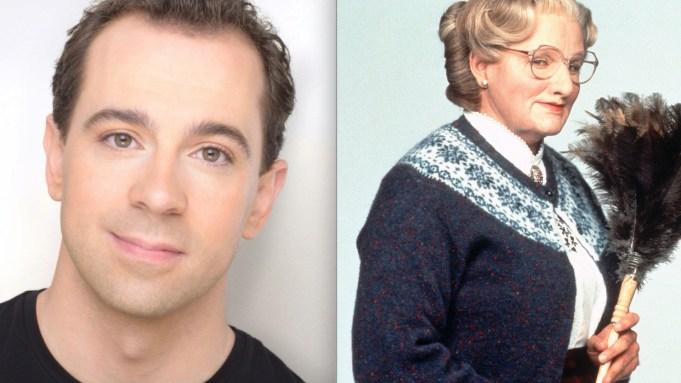 Mrs Doubtfire Musical Sets Date For Broadway Announces Cast Deadline