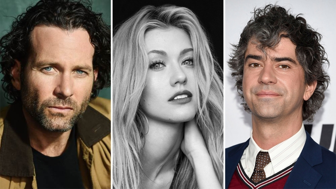The Stand Eion Bailey Katherine Mcnamara Hamish Linklater Join Event Series Deadline