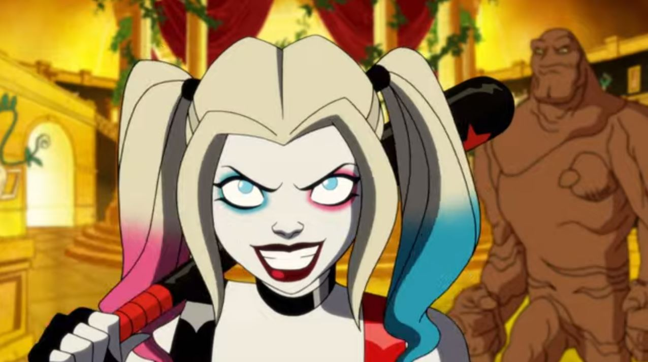 Harley Quinn Series Hammers Down A Premiere Date On Dc Universe Deadline