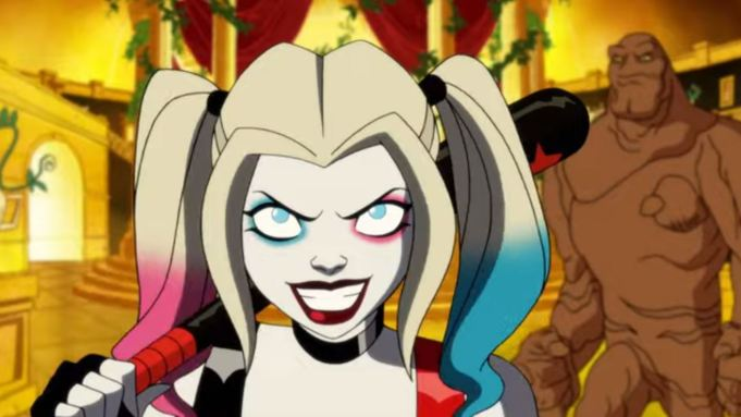 [WATCH] 'Harley Quinn' NSFW Trailer: Gotham