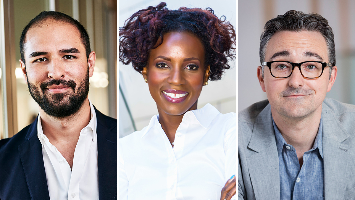 Hbo Max Rounds Out Original Scripted Drama Team With Vp Trio Deadline