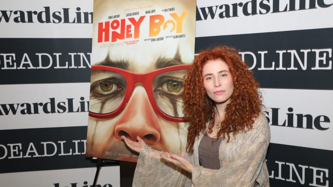 'Honey Boy' Filmmaker Alma Har'el On
