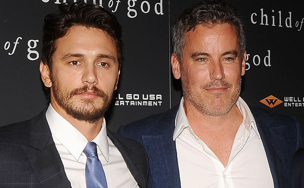 James Franco Hit With Sexual Harassment And Fraud Suit Tied To His Acting School Deadline