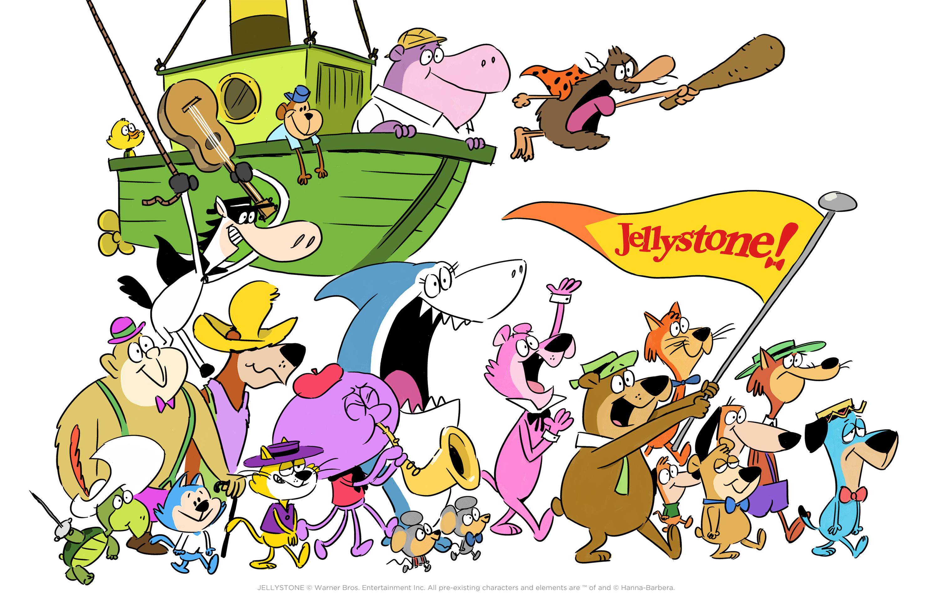 HBO Max Sets New Looney Tunes, Hanna-Barbera Cartoons, Zemeckis Hybrid  Series – Deadline
