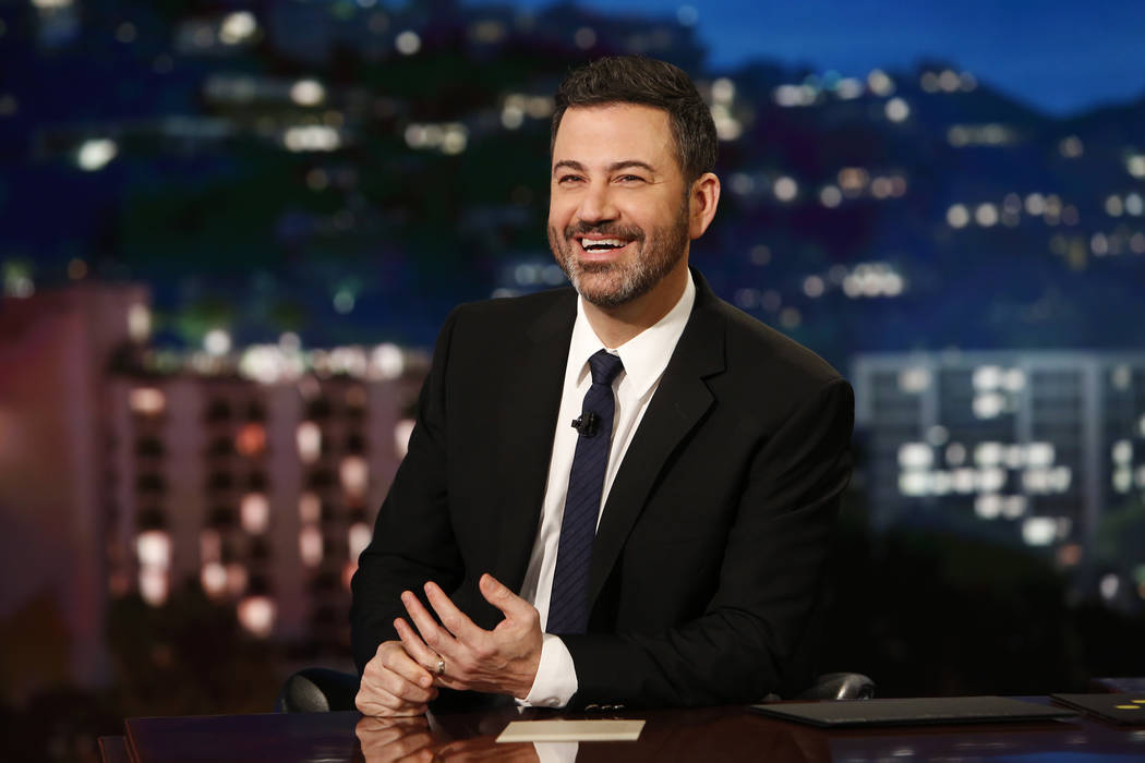 """Jimmy Kimmel Calls White House's Amy Coney Barrett Confirmation Celebration Its """"Second Red Wedding"""""""