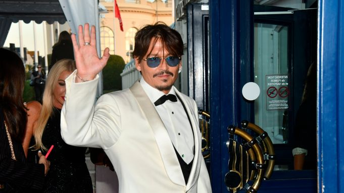 Johnny Depp Trial Over Assault Of Location Manager Pushed To 2020 Deadline