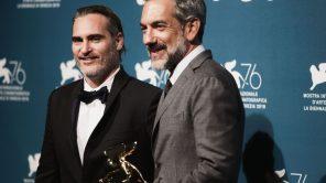 Joker wins at Venice Film Festival