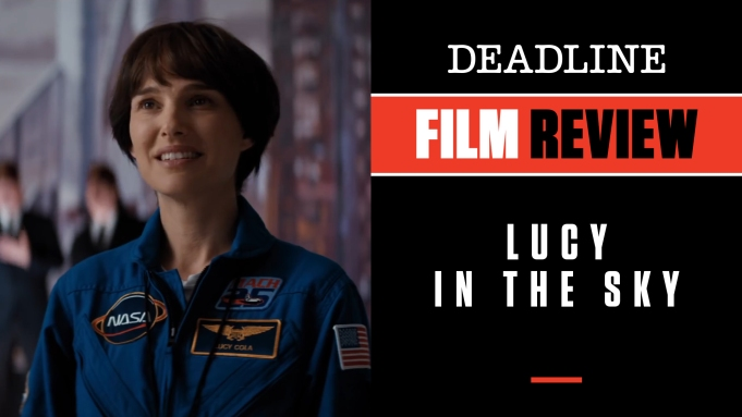 [WATCH] 'Lucy In The Sky' Review: