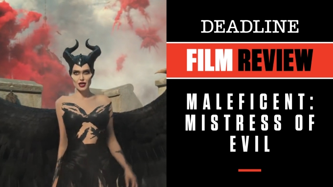 [WATCH] 'Maleficent: Mistress Of Evil' Review: