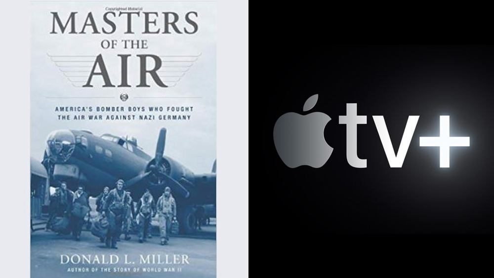 Masters Of The Air Apple