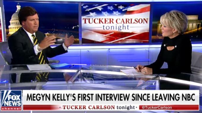 Megyn Kelly Calls For NBC News Investigation On Tucker Carlson – Deadline