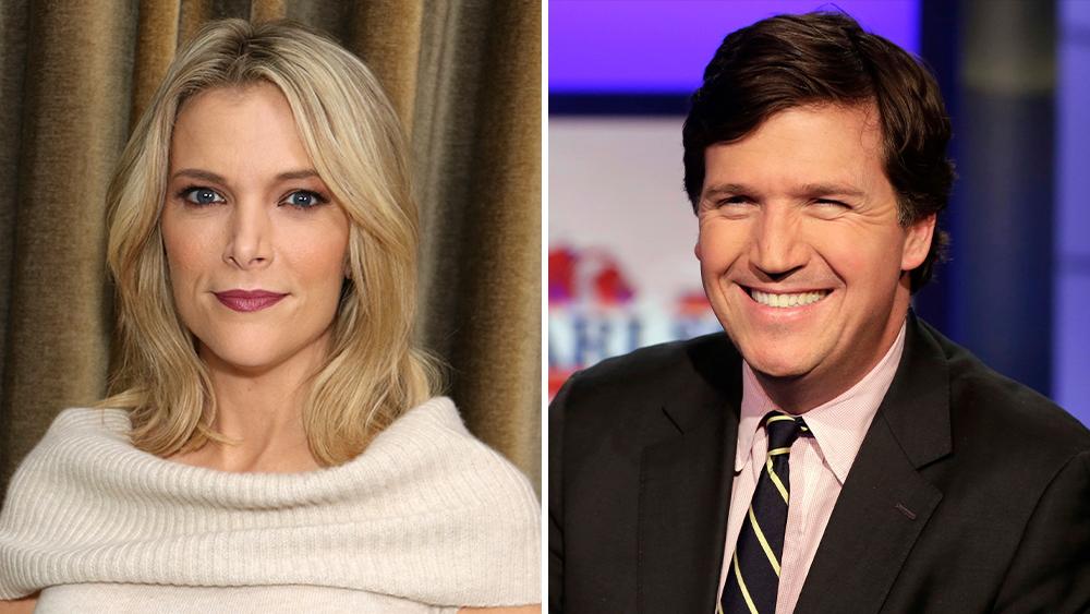 Megyn Kelly Set For Fox News Interview Oby Tucker Carlson This Week Deadline
