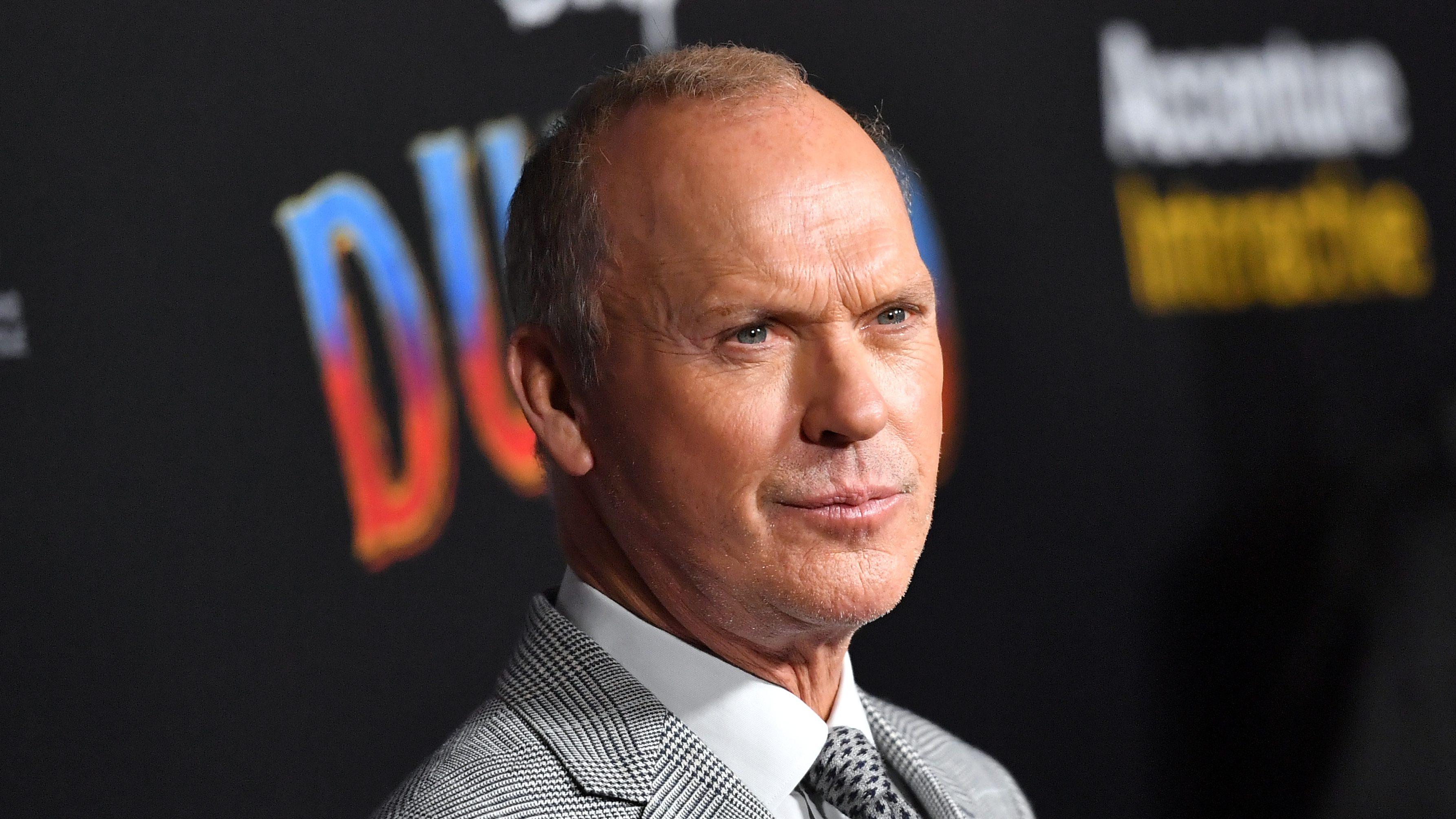 Michael Keaton In Early Talks to Reprise Batman in 'The Flash' – Deadline