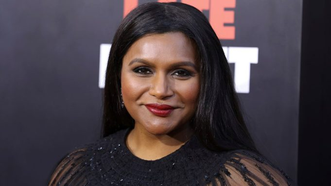 Mindy Kaling At Odds With Tv Academy Over Emmy Vetting For The Office Deadline