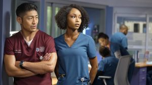 'Chicago Med' Suspends Production For 2 Weeks Over Positive COVID-19 Test